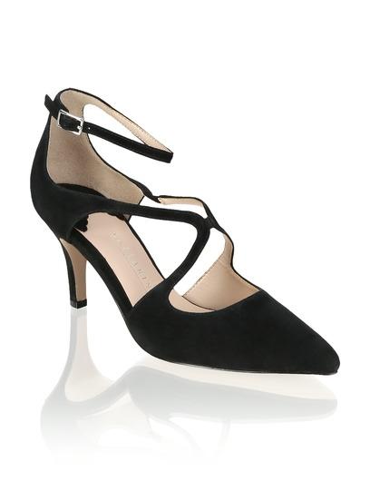 Veloursleder Pumps | Schuhe damen, Pumpenschuhe und Damenschuhe