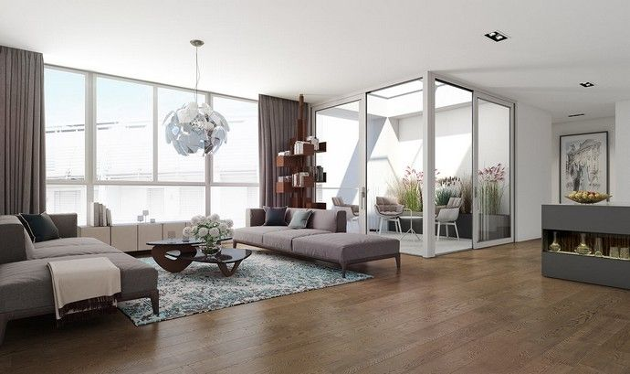 Know more about Covet House decided to show you some home