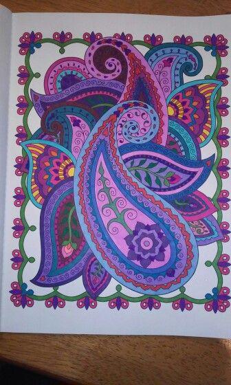 Creative Haven Mehndi Designs