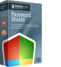 Password Shield Pro 1.8.4 Giveaway