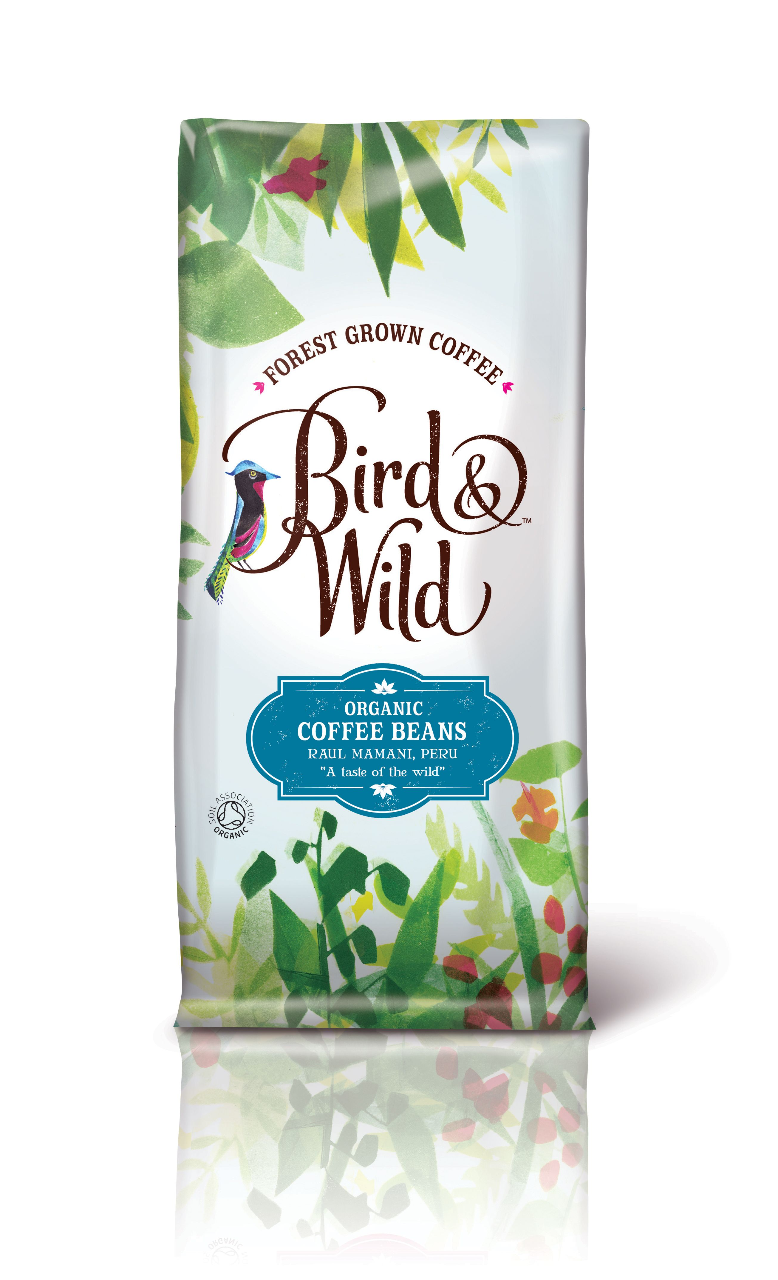 Pin by Ksenia Vasilyeva on Bird & Wild Coffee Organic