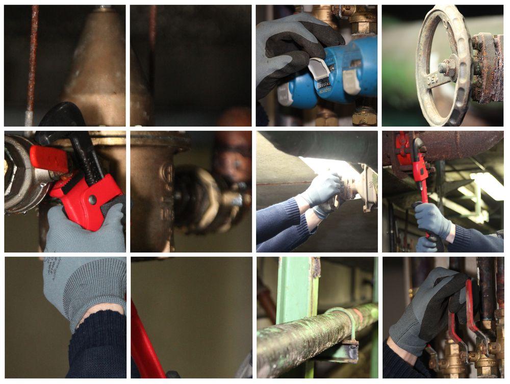 emergency plumber concord