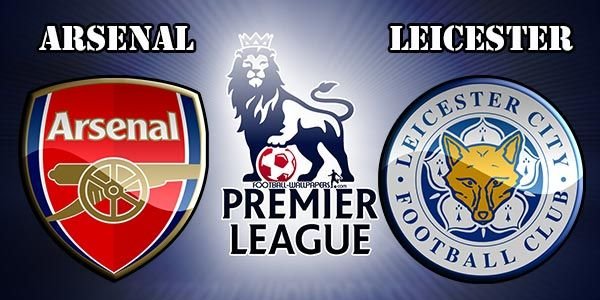 New Gersy Arsenal Vs Leicester City Live Stream Details Tv