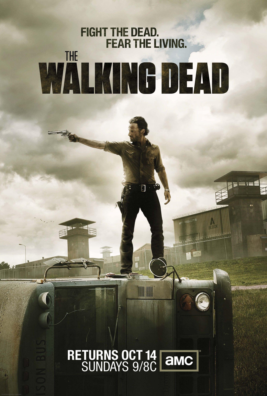 The Walking Dead Season 9 Rick Grimes Final Episodes Trailers