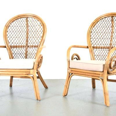 Highback Wicker Chair Stunning Design Ideas High Back Vintage Chairs  Antique And Retro Auction In For