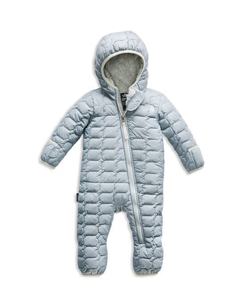 141a7fd3c The North Face Girls' Quilted Puffer Jacket - Baby | This Christmas ...