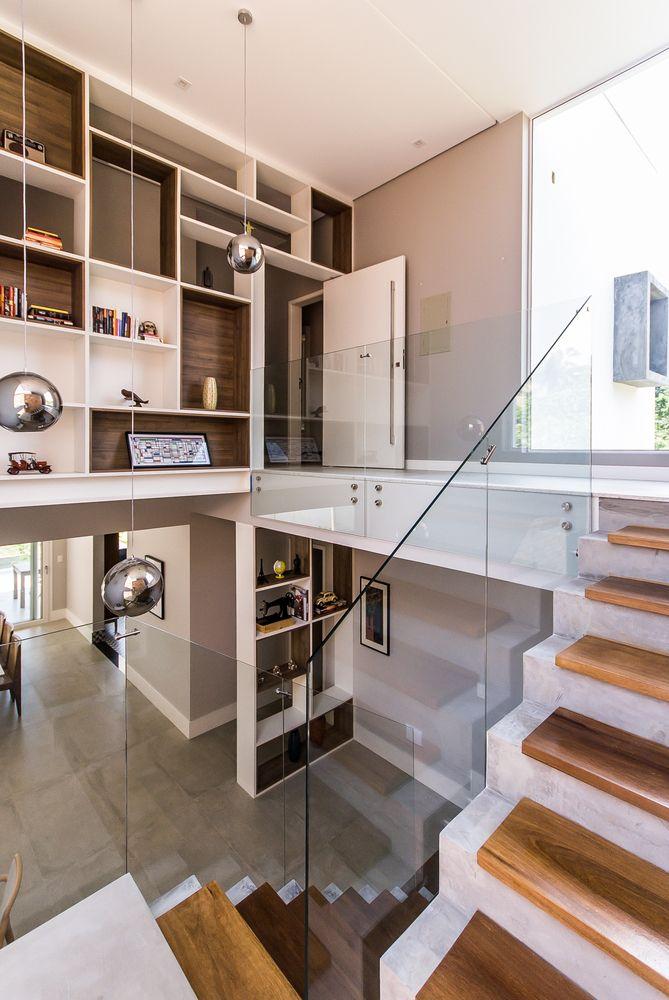 Galeria de Residência MP / Otta Albernaz Arquitetura - 15