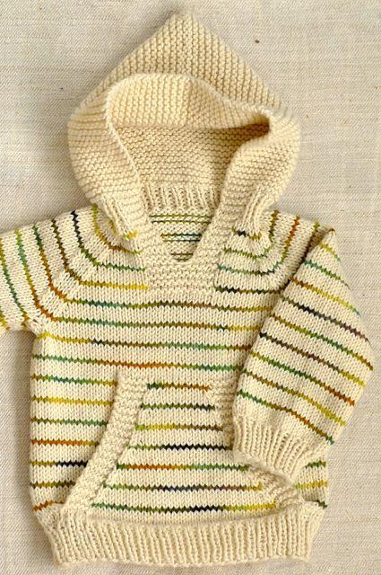 bebek kazak modeli