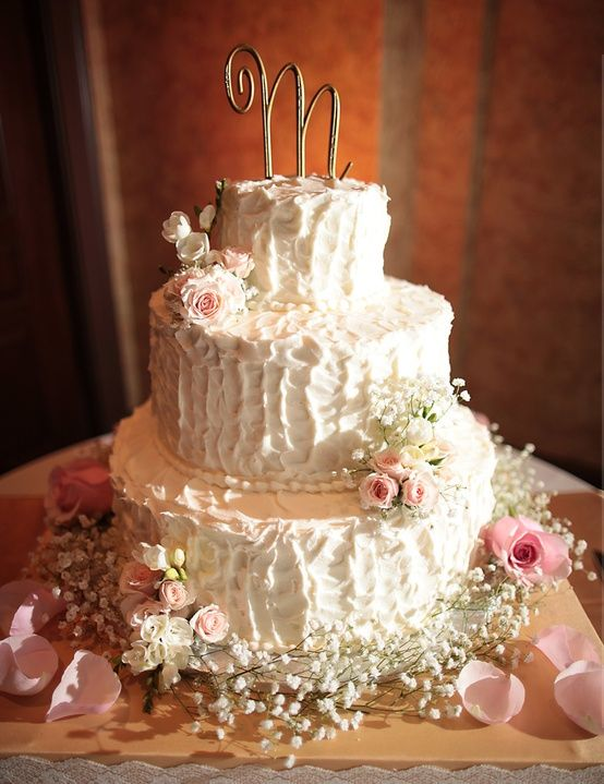 Best Icing For Outdoor Wedding Cake