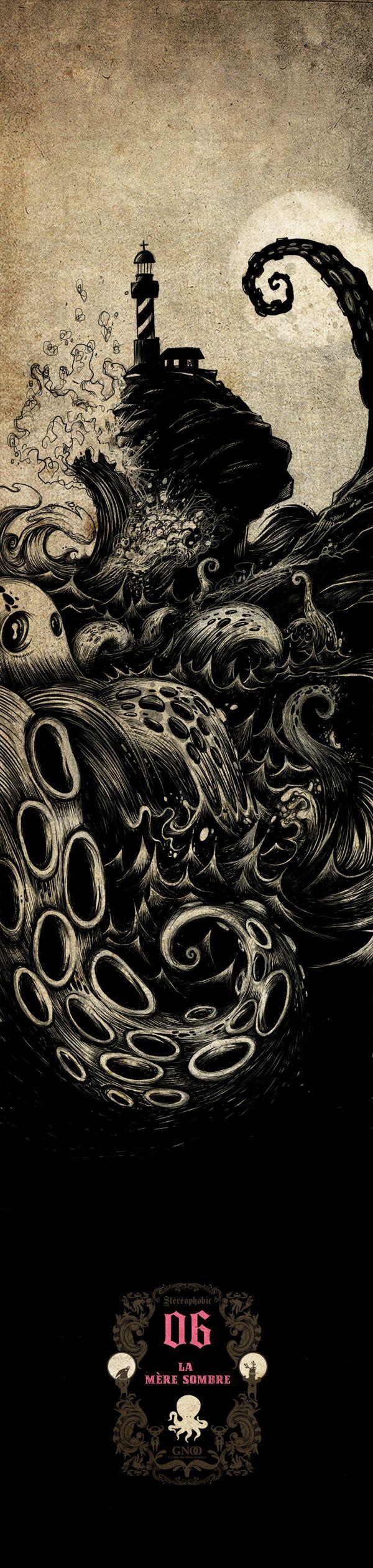 Octostorm