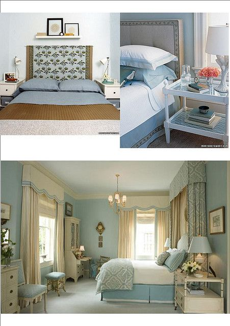 . Bedroom inspiration  sounds naughty     Comfy and Beautiful