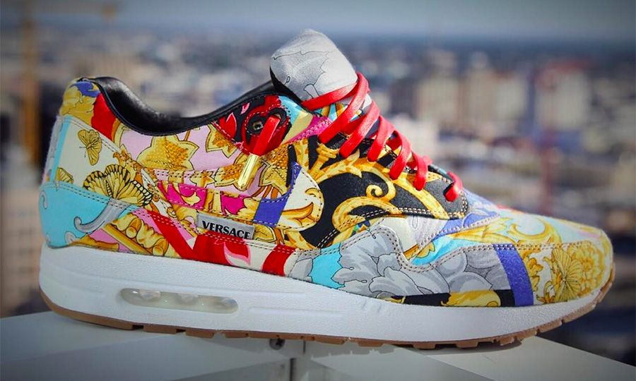 separation shoes available best quality Nike Air Max 1 'The What The Italian Luxury' | Nike air max sale ...
