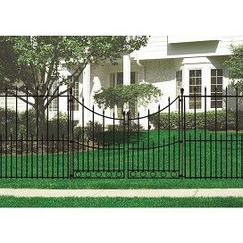 No Dig, Grand Empire Fence And Gate
