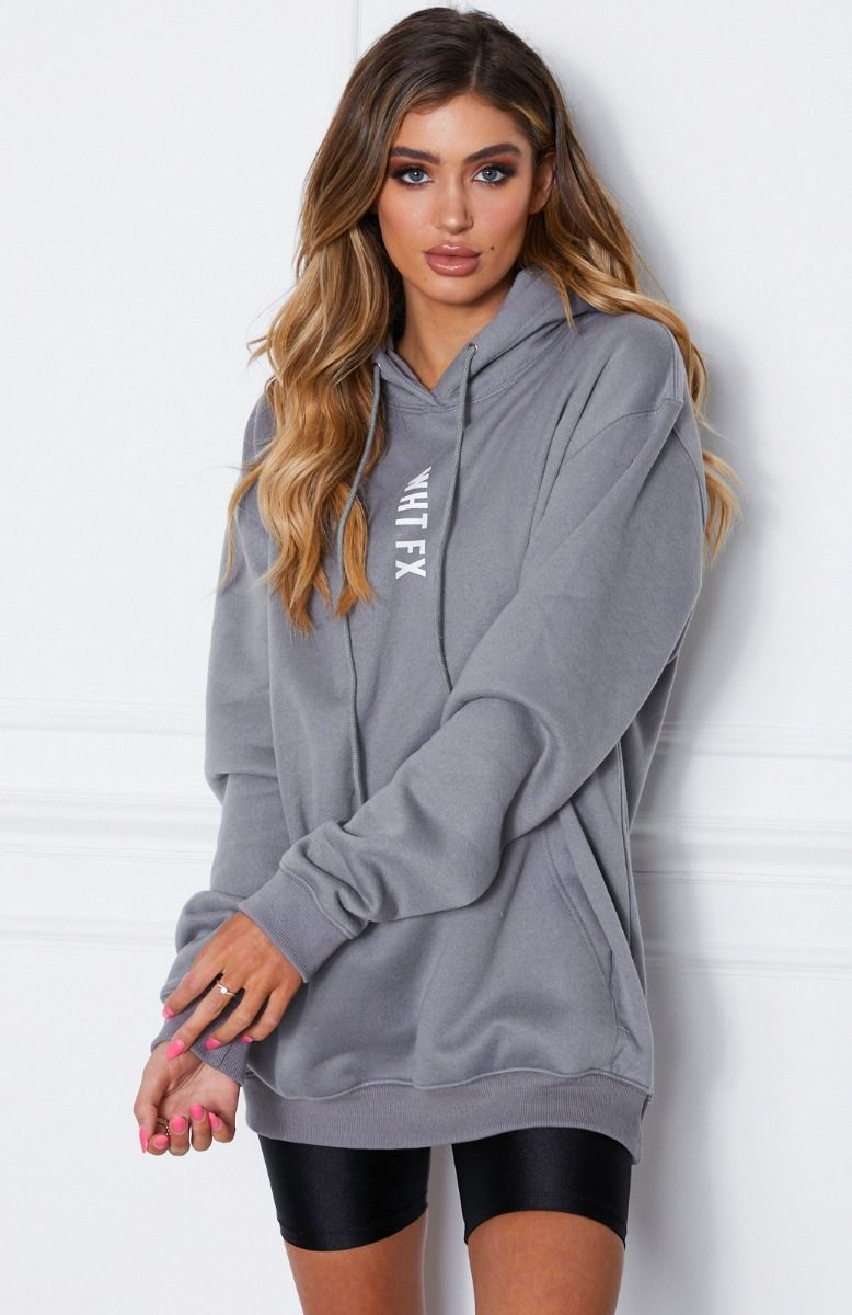 Grey Marl California Slogan Oversized Sweater Oversized Sweatshirt Outfit Sweatshirt Outfit Sweats Outfit [ 1180 x 740 Pixel ]