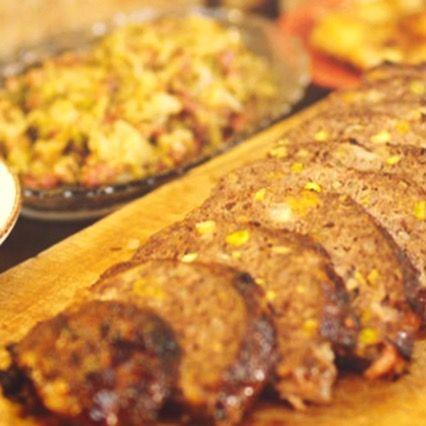 Dagelijkse Kost: het nationale kerstmenu