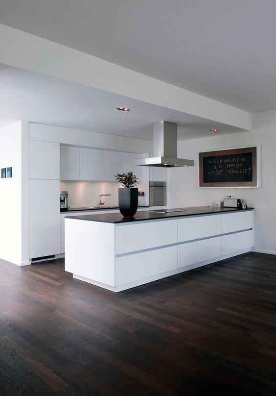 Photo of House Bonn modern kitchens by corneille uedingslohmann architekten modern | homify