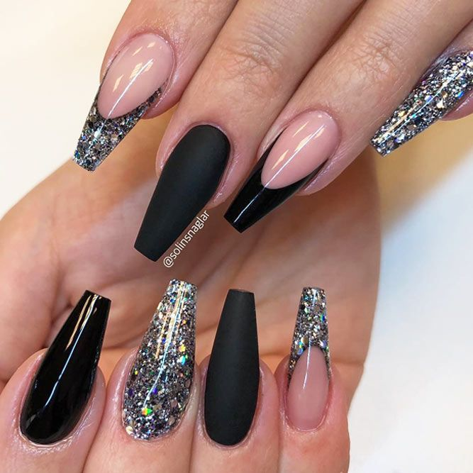 33 Ballerina Nails Ideas That Speak For Themselves Nail Designs