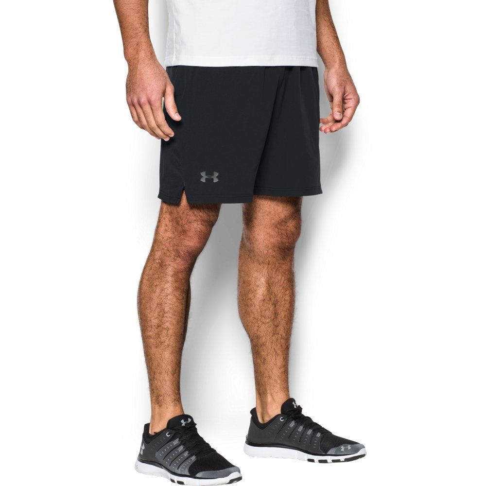 Men's UA Cage Shorts | Under Armour US #outfitswithshorts
