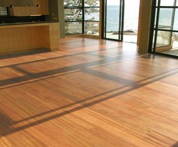 Supreme Click Clic Anese Cherry Laminate Flooring