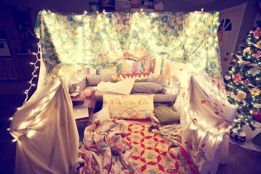 24+ Living room fort kit ideas