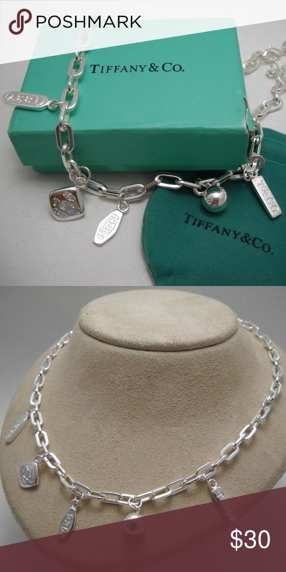 14+ Tiffany and co replica jewelry info