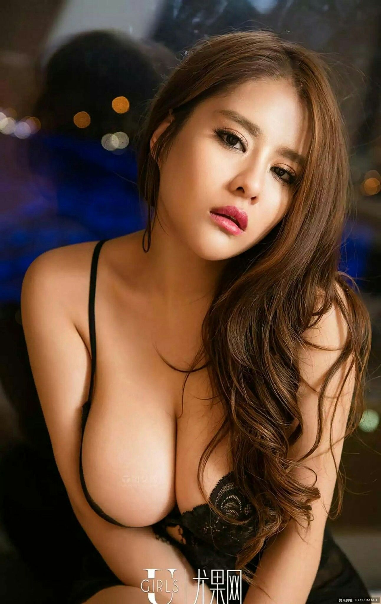 Asian model measurements
