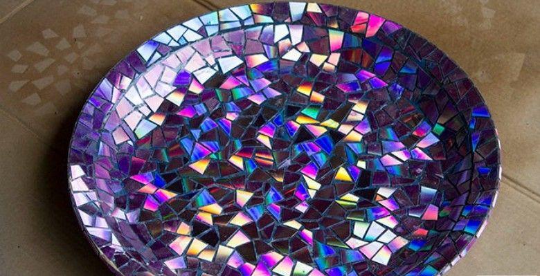 Geiles Mosaik