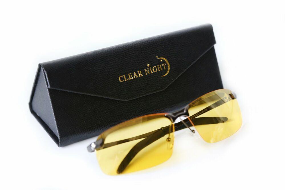 lunettes de conduite de nuit avis