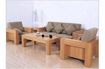 Wooden Sofa Set In Kolkata Make Your Living Room Look Cozy And Welcoming But The Wrong Cushions E Wooden Sofa Designs Wooden Sofa Set Designs Sofa Set Designs