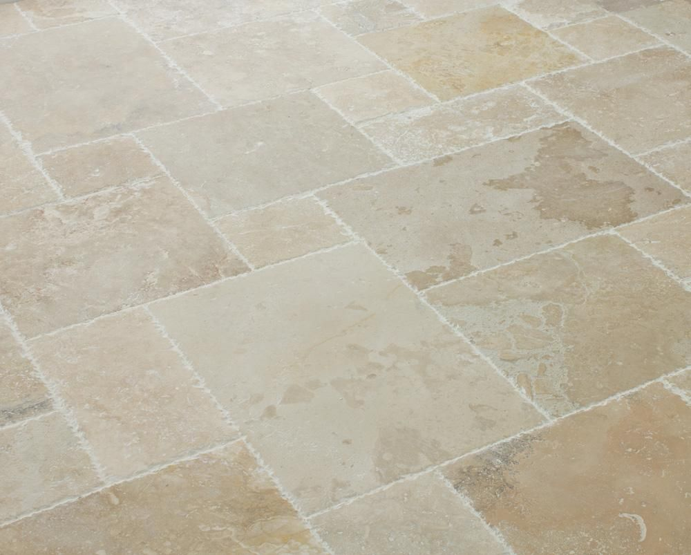 Kesir Travertine Tile Antique Pattern Sets Travertine Tile Travertine Tiles