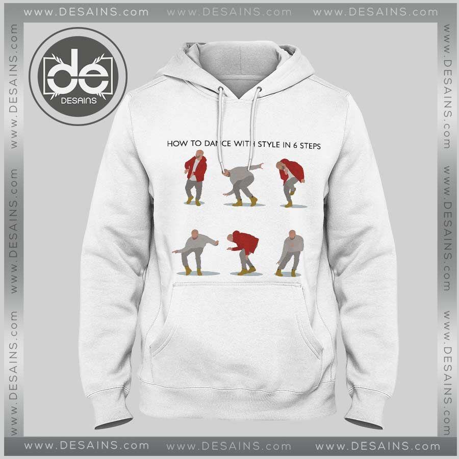 Hoodies dance style hotbling drake hoodie mens and womens adult