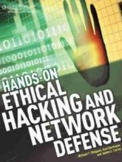 Hands on ethical hacking and network defense free ebook online hands on ethical hacking and network defense free ebook online fandeluxe Choice Image