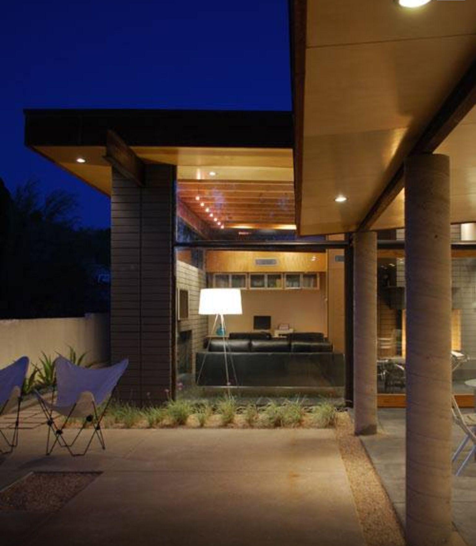 Indoor outdoor lifestyle tucson architecture pinterest