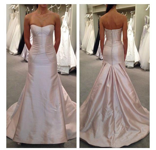 "Austin Scarlett Wedding Gowns: Austin Scarlett's ""Chloe"""