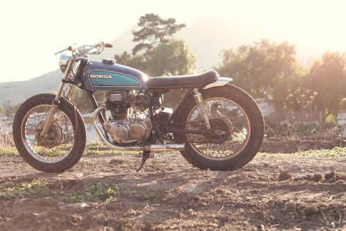 wheelike: Honda CB360