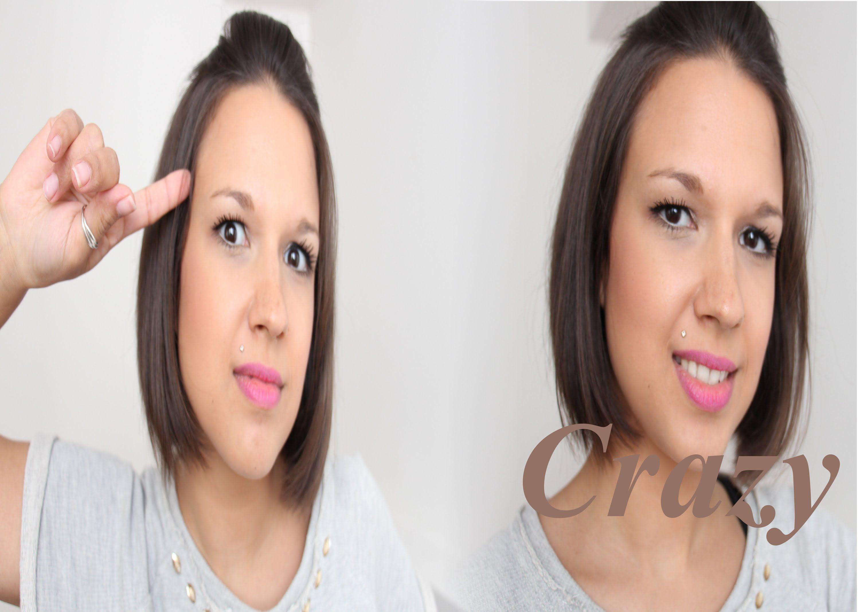 Couper les cheveux court soi meme