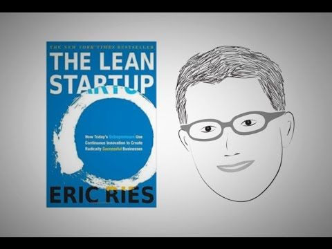 (2) Validate your business idea THE LEAN STARTUP by Eric