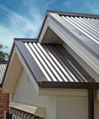Fascia Accessories Archives Kcs Building Products Patios Roofing Insulation And More Indoor Patio Backyard Pergola Patio Stones