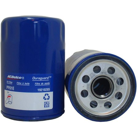Acdelco Oil Filter Acppf2 Oil Filter Filters Pontiac Parisienne