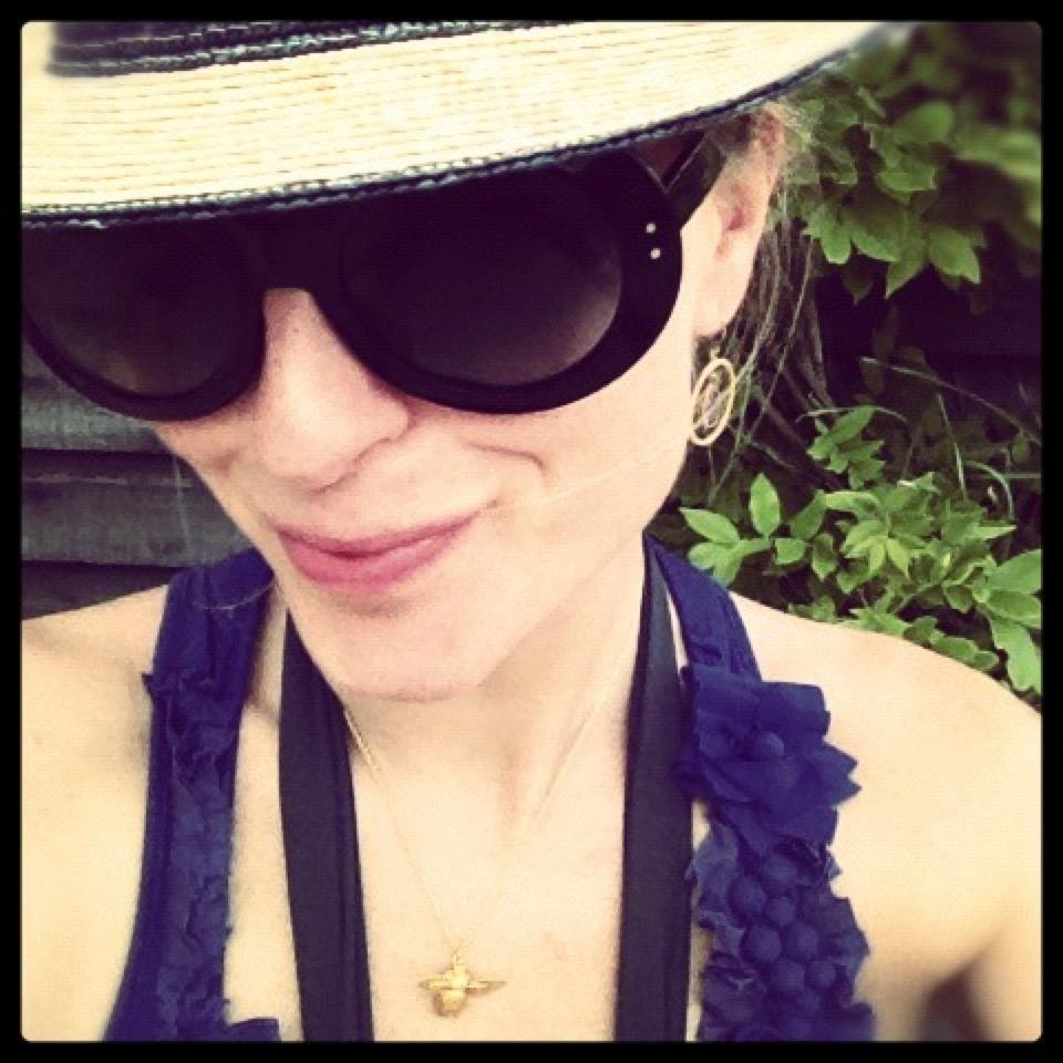 Candy in Koko -#mycglife #koko #olivergoldsmith #sunglasses #selfie #eyewear #clairegoldsmith