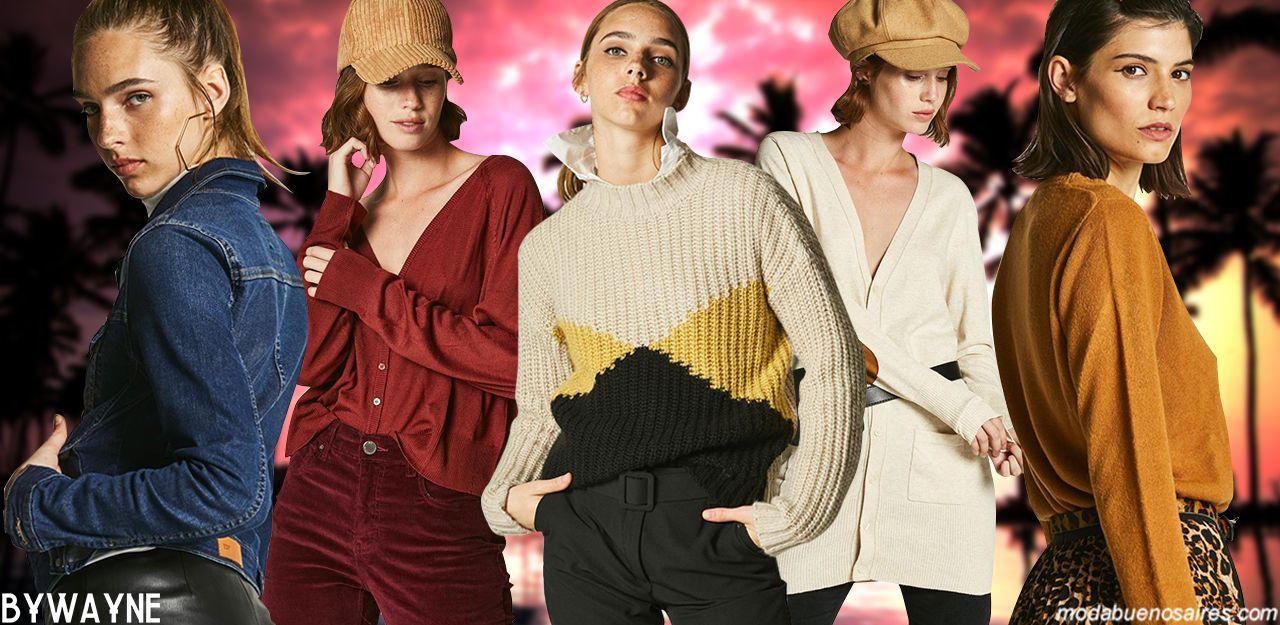 capa fascismo Esperar  MODA OTOÑO INVIERNO 2019 ARGENTINA - Moda y Tendencias en Buenos Aires : VER  ROPA DE MUJER INVIERNO 2019: MODA EN BÁSICO…   Ropa de mujer, Moda, Moda  otoño invierno