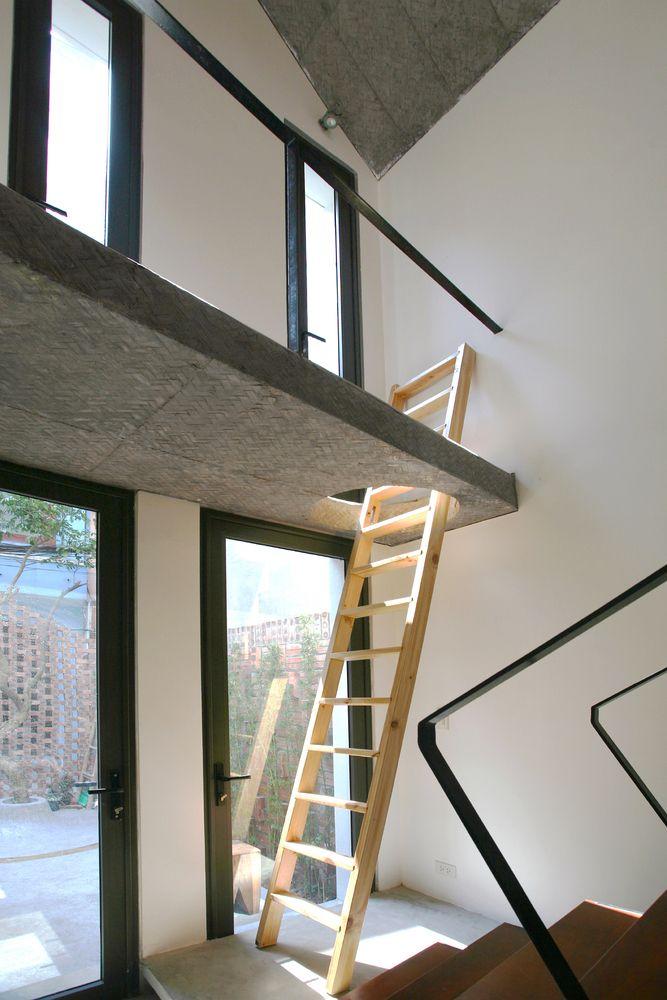Galería de Maison T / Nghia-Architect - 3