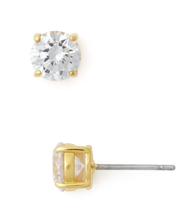 Jankuo 6mm Stud Earrings - Compare at $28
