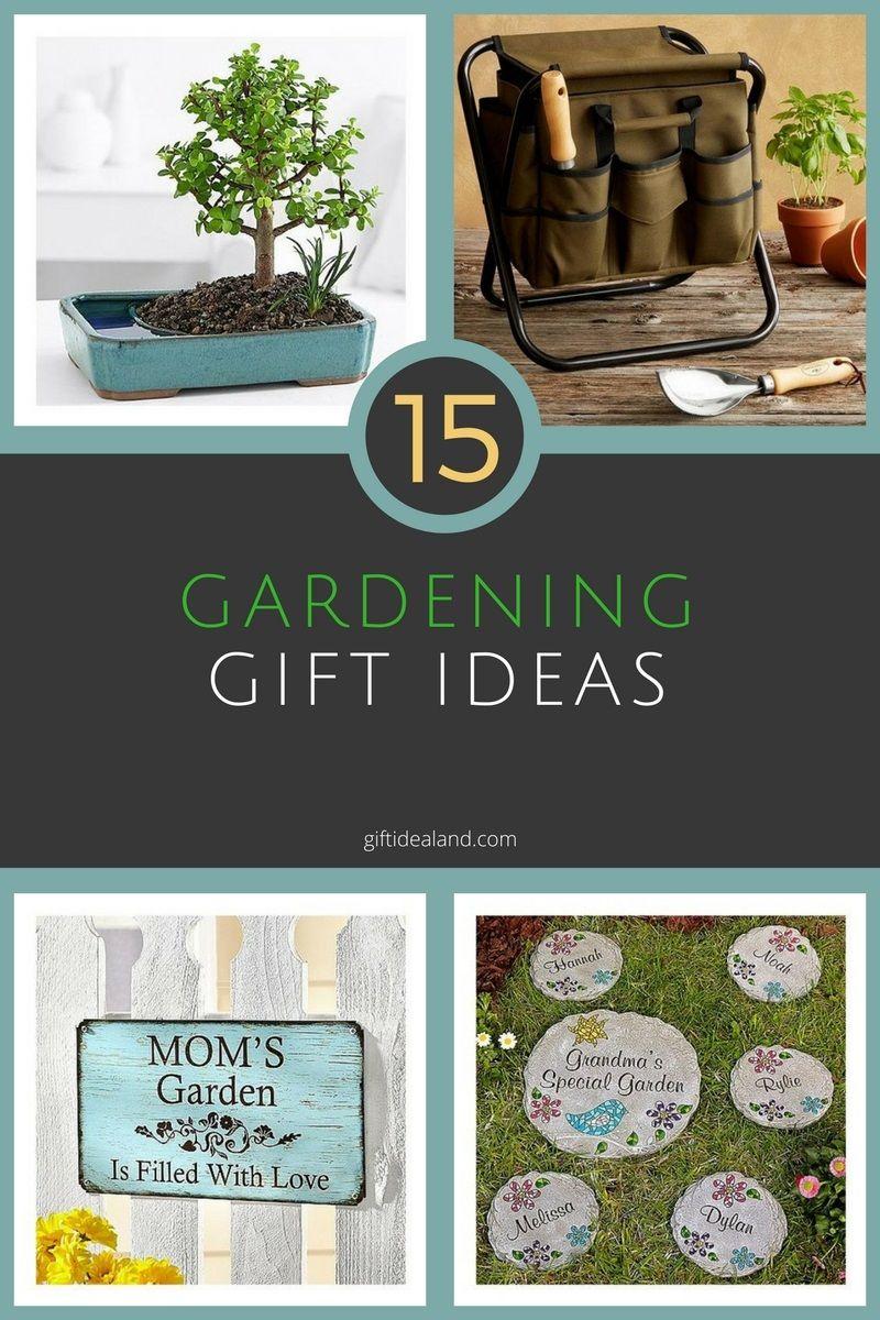 15 Best Gardening Gifts & 15 Great Gardening Gift Ideas For Garden Enthusiasts | GiftIdeaLand ...