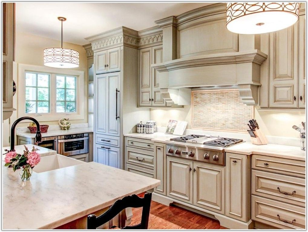 5 Outstanding Kitchen Cabinet Design Ideas | Antique ...