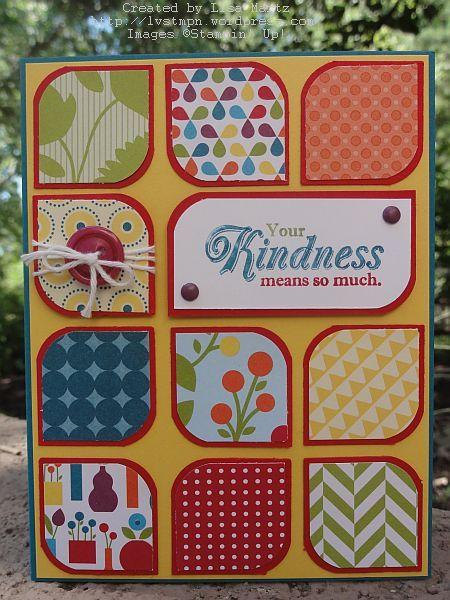 CCREW0812DF  Kindness