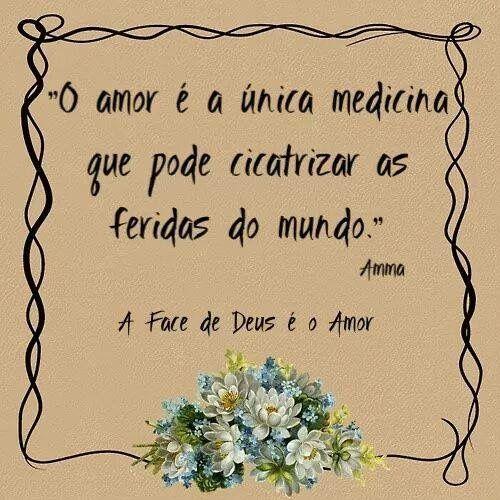 #cicatrizar #amor #Deus