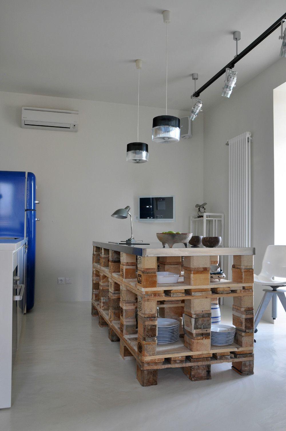 Groß Kücheninsel Diy Ideen Bilder - Ideen Für Die Küche Dekoration ...