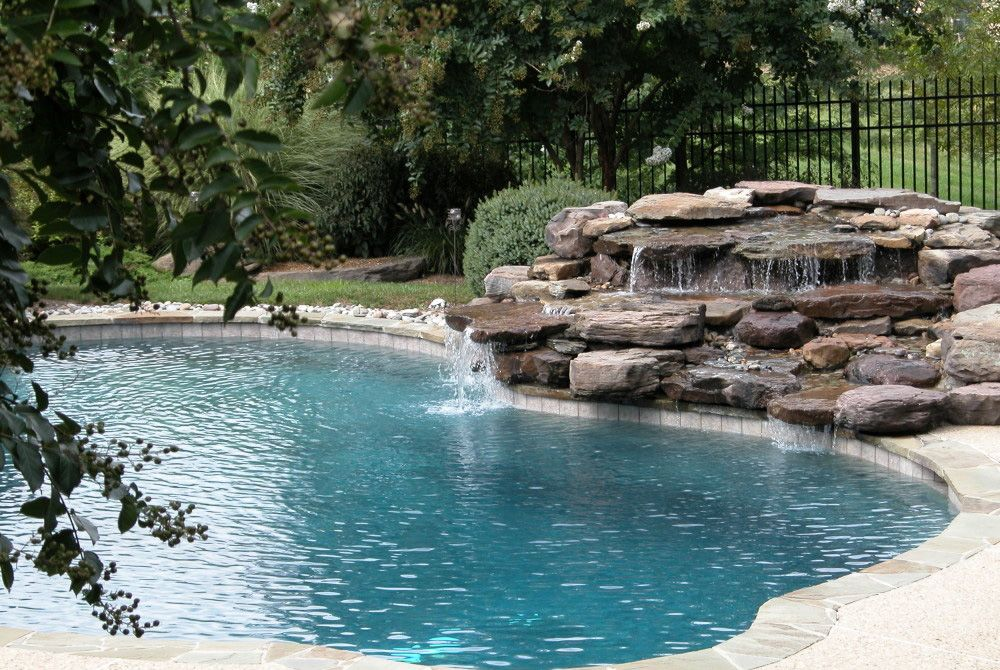 Dreaming of your own in-ground pool? Find inspiration with our Texas ...