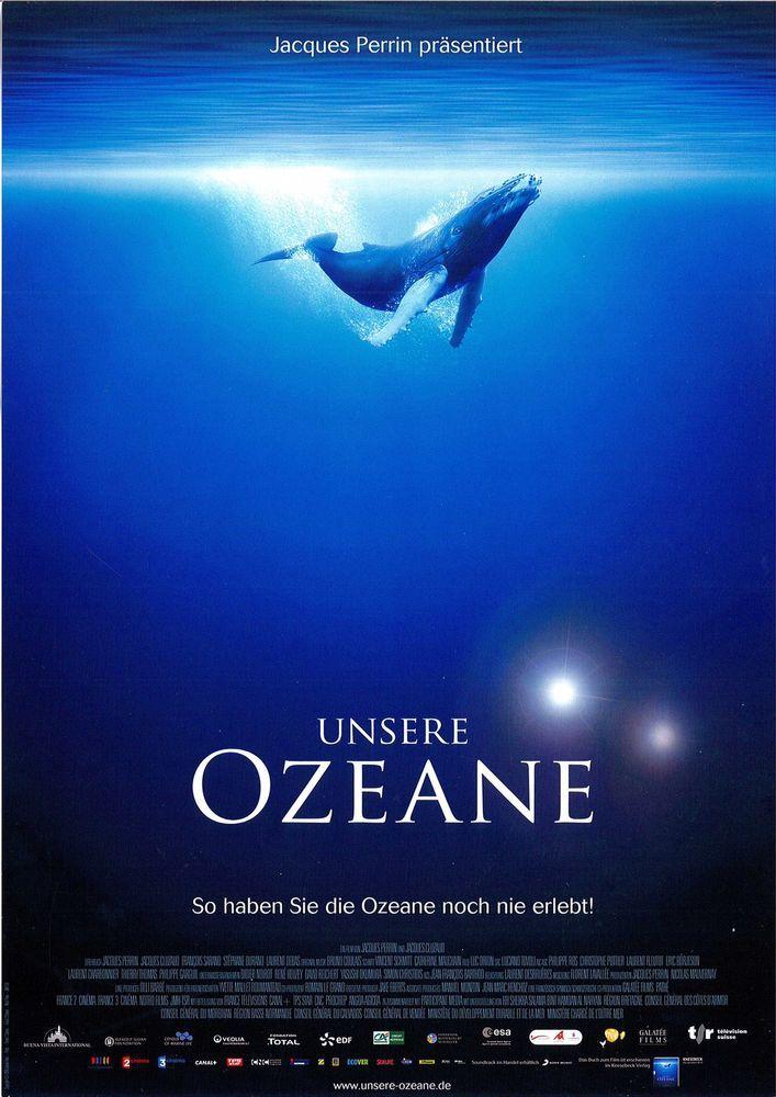 unsere ozeane stream